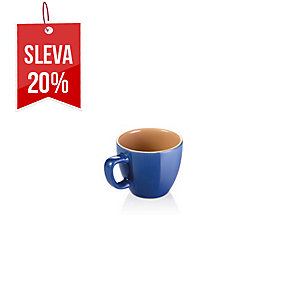Tescoma crema shine Espresso šálka modrá