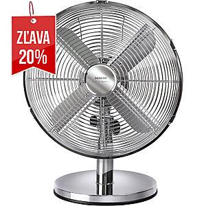 SENCOR SFE 3040SL stolový ventilátor