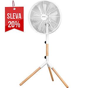 SENCOR SFN 4080WH stojanový ventilátor