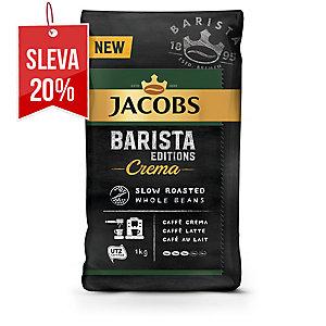 Jacobs barista crema 1000g