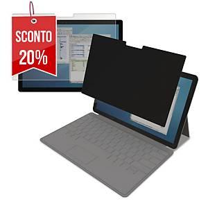 Filtri privacy Fellowes PrivaScreen per Surface Pro W3:2