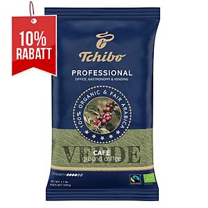 Kaffee Tchibo 505479, Professional Bio Fairtrade, gemahlen, 500g