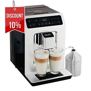 KRUPS EVIDENCE EA891C COFFEE MACHINE
