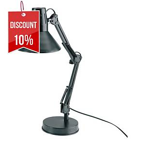 EQUANTUM LAMBDA II LAMP BLACK