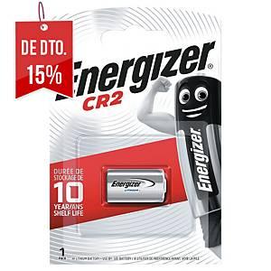 Pilha de lítio Energizer CR2