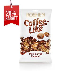 PK1 ROSHEN MILK COFFEE SPLASH 1000G