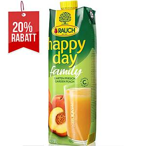 HAPPY DAY FAMILY PFIRSICH 1L