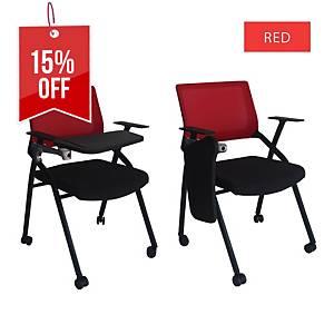 Artrich Art-FC900(T) Folding Chair Red