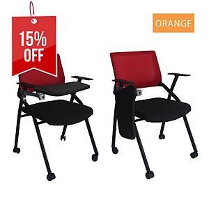 Artrich Art-FC900(T) Folding Chair Orange