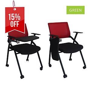 Artrich Art-FC900(T) Folding Chair Green