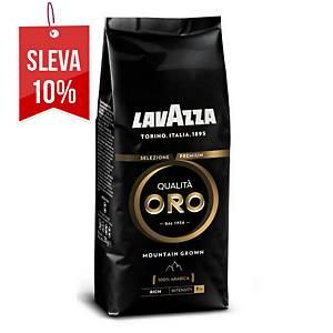 Prémiová zrnková káva Lavazza Mountain Grown, 250 g