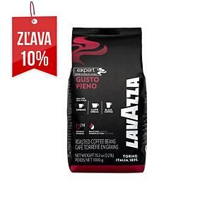 Zrnková káva Lavazza Gusto Pieno Vending, 1 kg