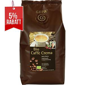 Bohnenkaffee 895908 Gepa, BIO& FAIR, 1000 Gramm