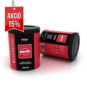 Perte Darált Rosso kávé, 250 g