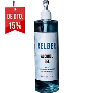 Solução - 500 ml