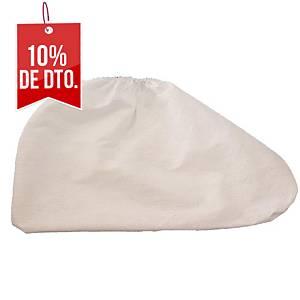 Pack de 50 calzas desechables Norvil - blanco