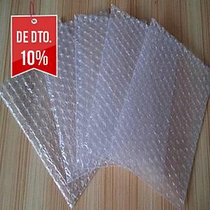 Saco de bolhas - Sealed Air Packaging 200 x 300 mm - transparente