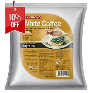 AIK CHEONG White Coffee Original Instant Powder - 1kg