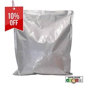 AIK CHEONG White Coffee (Less Sugar) Instant Powder - 1kg