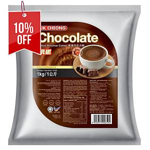 AIK CHEONG Chocolate Instant Powder - 1kg