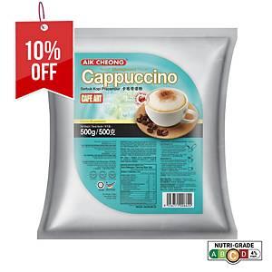 AIK CHEONG Cappuccino Instant Powder - 500g