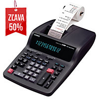 Kalkulačka Casio FR-620 TEC