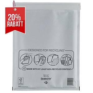 SealedAir Mail Lite® Luftpolstertasche, 270 x 360 mm, weiß, 50 Stück