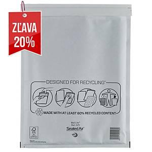 Bublinková obálka SealedAir Mail Lite®, 270 x 360 mm, biela, 50 kusov
