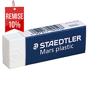 Gomme Staedtler Mars Plastic 52650