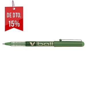 Roller de tinta líquida Point V-Ball - verde