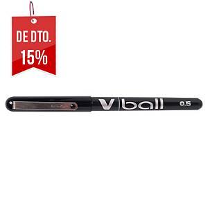 Roller de tinta líquida Point V-Ball - preto