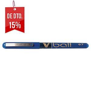 Roller de tinta líquida Point V-Ball - azul