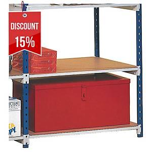 Hardboard Shelves - Pack Of 5