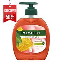 POUSS MOUSSE SOAP ANTIBACTERIAL 300ML