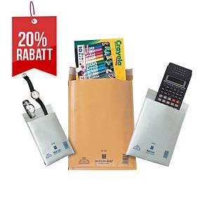 SealedAir Mail Lite® Luftpolstertasche, 300 x 440 mm, weiß, 10 Stück