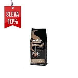 Zrnková káva Lavazza Espresso Premium Arabica, 250 g