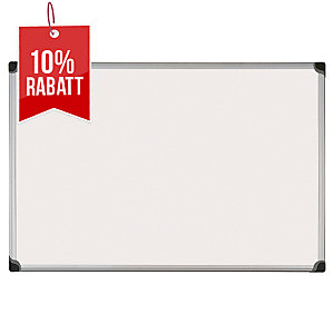 Bi-Office Weißwandtafel MA0507178 Classic, Maße: 90 x 120cm