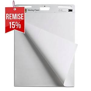 Recharge Post-it Meeting Chart - uni - 30 feuilles - lot de 2