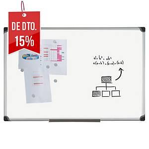 Quadro branco esmaltado Bi-Office Maya W - 600 x 450 mm