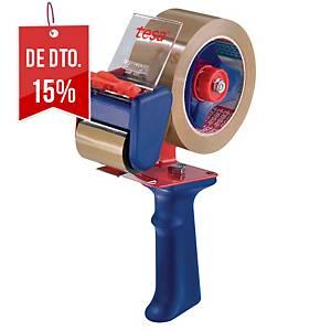 Seladora Tesa 6300 para fita de embalar