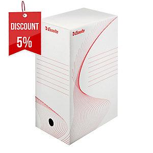 ESSELTE BOXY 150 TRANSFER FILE A4