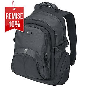 Sac a dos Targus Classic Backpack pour ordinateur portable 15.4