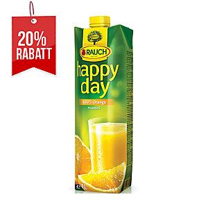 Happy Day Orange Fruchtsaft 100% 1 l