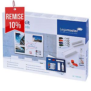 Kit d accessoires Legamaster pour tableau blanc