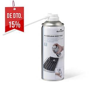 Aerossol antipó Lyreco para utilizar em qualquer posição - inflamável - 200 ml