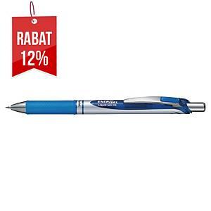 Automatyczny długopis żelowy PENTEL BL77 EnerGel, niebieski
