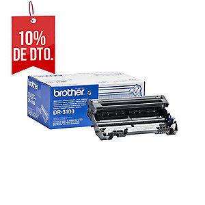 Tambor láser BROTHER negro DR-3100 para DCP-8060