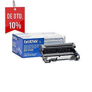 Tambor laser BROTHER preto DR-3100 para DCP-8060