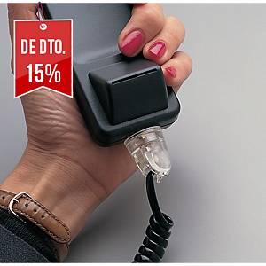 Antienrolador de cabo de telefone