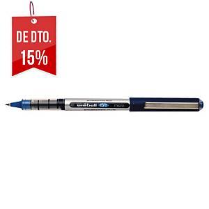 Roller de tinta líquida Uni-ball Eye - azul